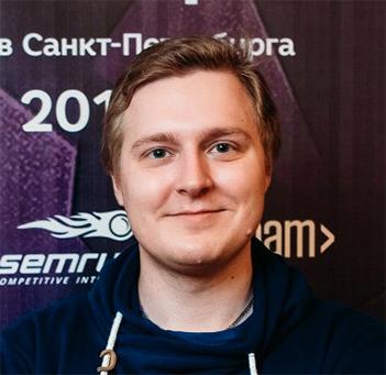 Станислав Гуменюк, SEMrush