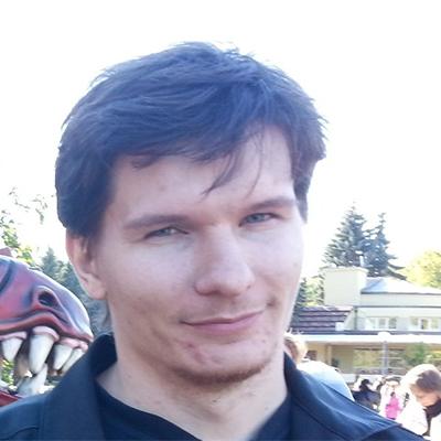 Кирилл Сухомлин, EPAM Systems